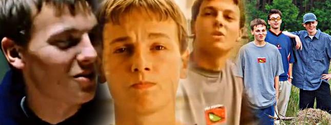 Co słychać u Laski z filmu Chłopaki nie płaczą?