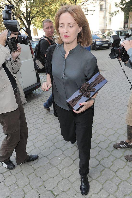 Kupilibyście torebkę od Tomasza Jacykowa? (FOTO)