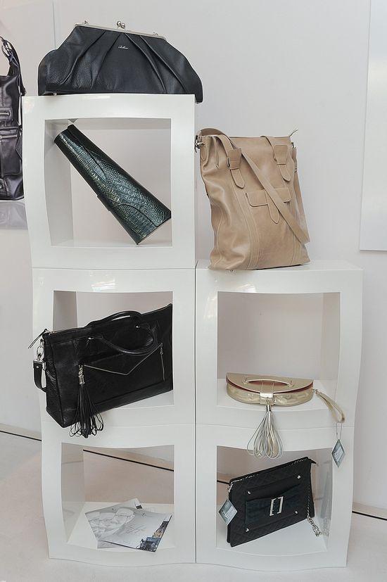 Kupiliby�cie torebk� od Tomasza Jacykowa? (FOTO)