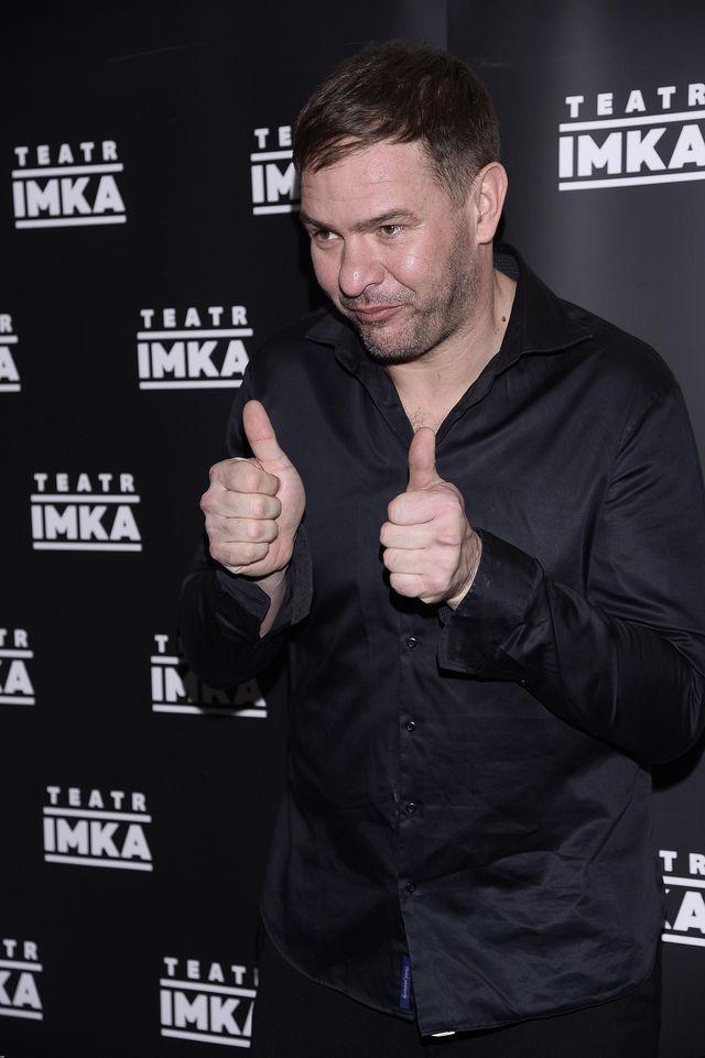 Tomasz Karolak w Azja Express 3 - kogo zabierze?