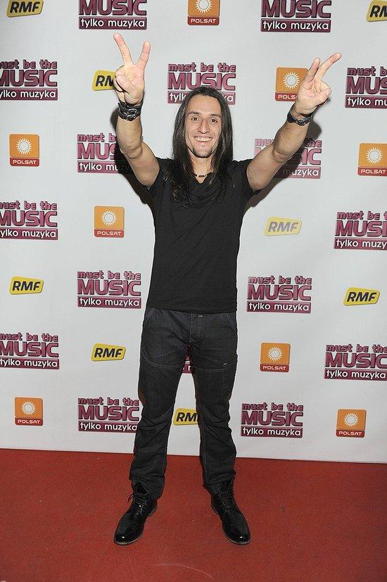 Tomasz Kowalski wygrał 4. edycję Must be the music (FOTO)