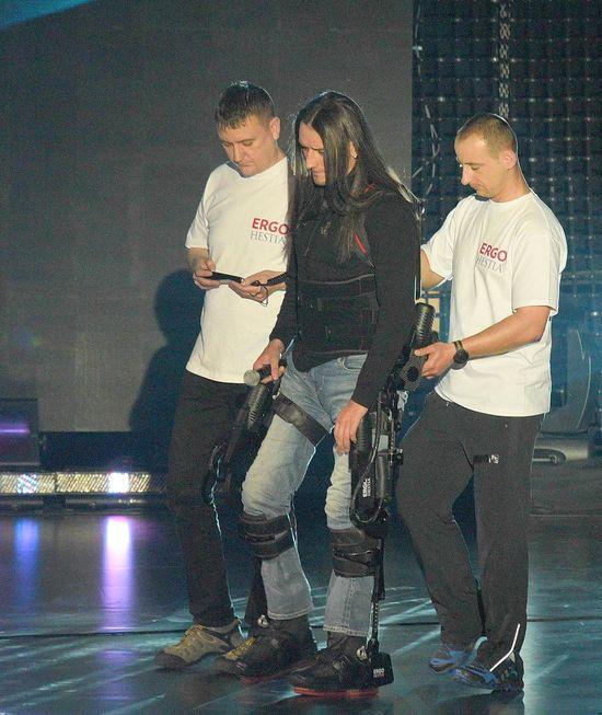 Tomasz Kowal Kowalski powrócił na scenę MBTM