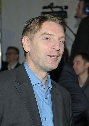 Tomasz Lis nominowany do Hieny Roku