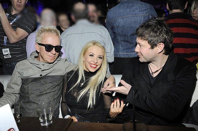 Ewa Wojtasik - nowa dziewczyna Tomka Luberta (FOTO)