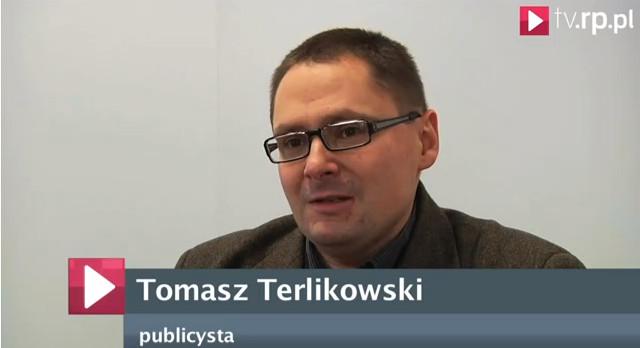 Owsiak do Terlikowskiego: Rock & roll mo�e pana uratowa�
