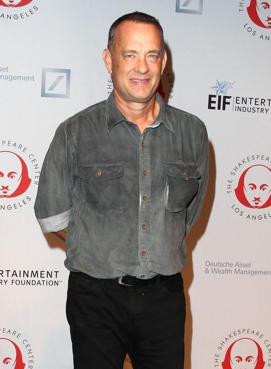 Tom Hanks: Mam cukrzyc� typu 2