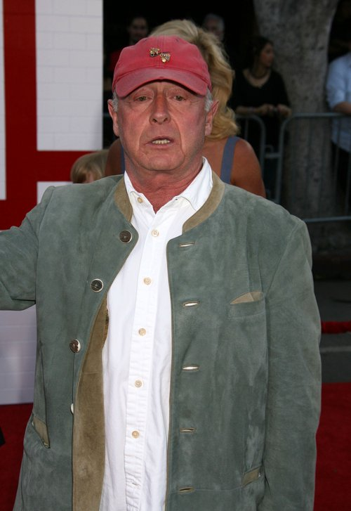 Twórca Top Gun popełnił samobójstwo