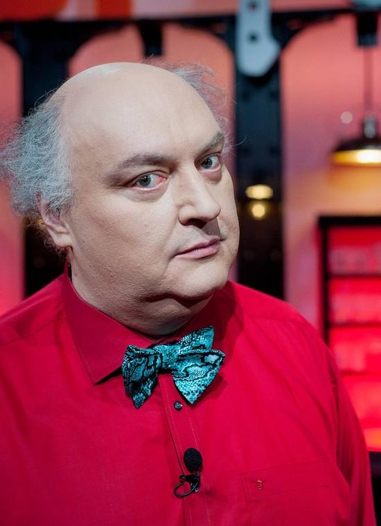 Maciej Nowak: Nie lubię Perfekcyjnej Pani Domu