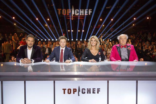 Tomasz Purol wygra� 5. edycj� Top Chef
