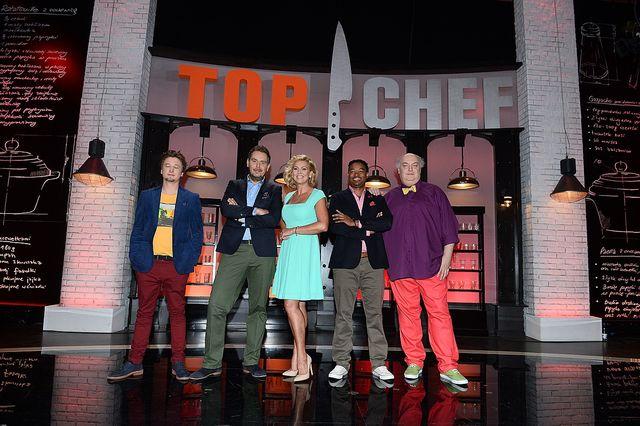 Będziecie oglądali polskiego Top Chefa? (FOTO)