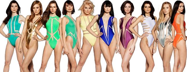 Zobacz 14 uczestniczek Top Model (FOTO)