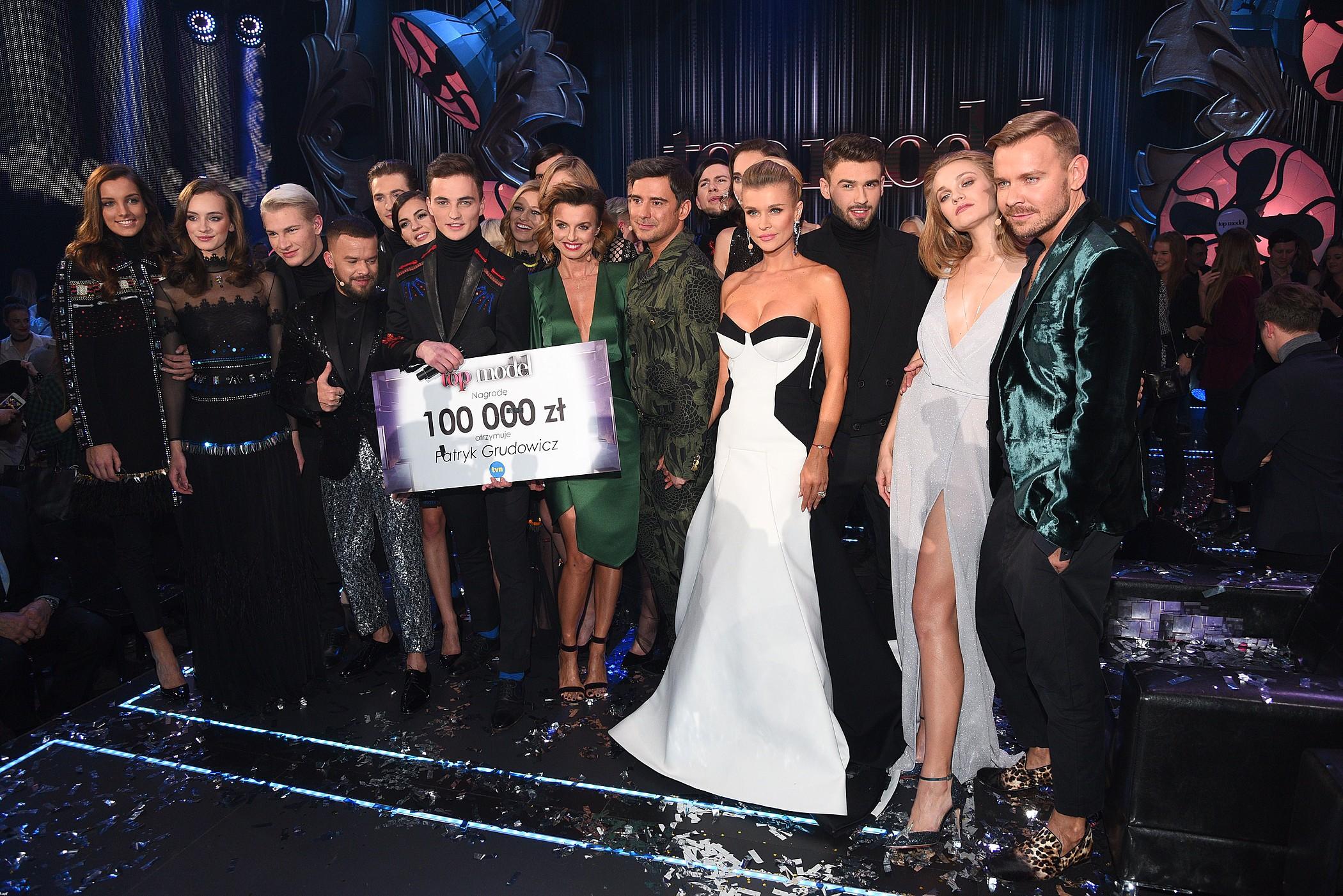 Internet w szoku po ogłoszeniu zwycięzcy Top Model 6