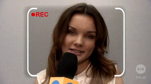 Kto pojawił się na warszawskim castingu do Top model?