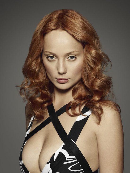 Jagoda Judzińska pokazała biust i odpadła z Top Model