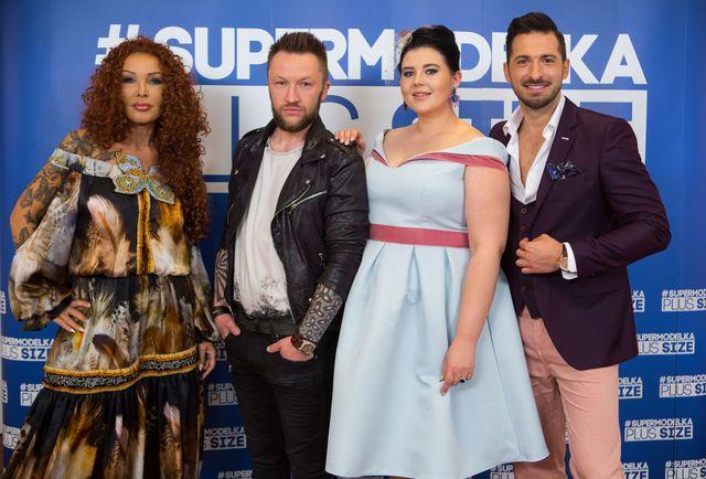 Tłumy kandydatek na castingu do programu #Supermodelka Plus Size (ZDJĘCIA)