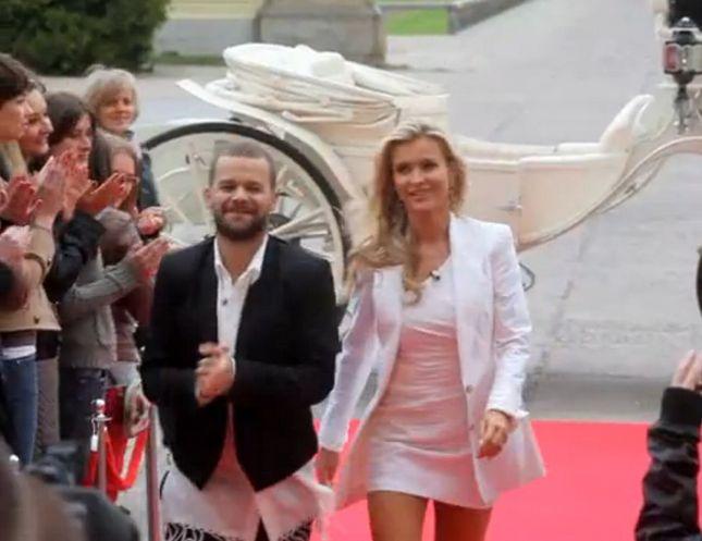 Joanna Krupa I Micha� Pir�g