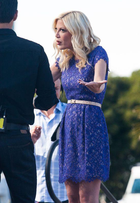 Dean McDermott chce rozwodu z Tori Spelling? (FOTO)