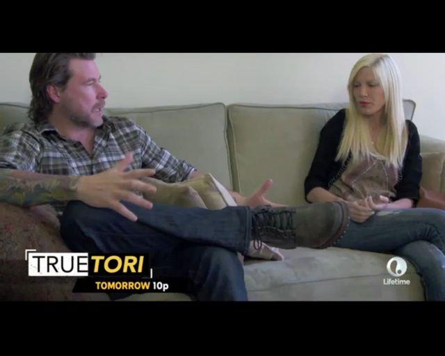 Dean McDermott narzeka na seks z żoną