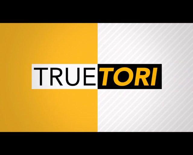 Tori Spelling płacze: Nigdy go nie zaspokoję!