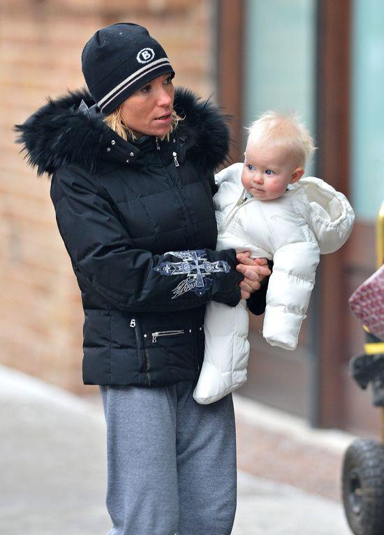 Tracy Anderson: Tak wygląda trenerka Kim Kardashian (FOTO)
