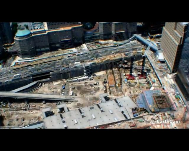 Tak budowano One World Trade Center - nowojorski wieżowiec
