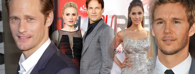 Premiera 5. sezonu True Blood (FOTO)
