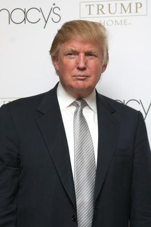 Donald Trump ma kłopoty