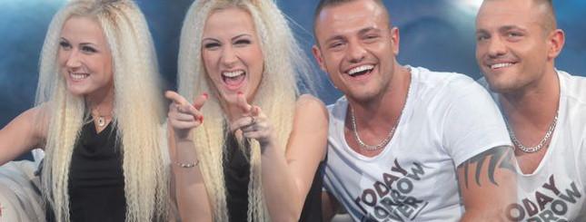 Mamy zdjęcia Trybsona i Elizy z show Kuby Wojewódzkiego