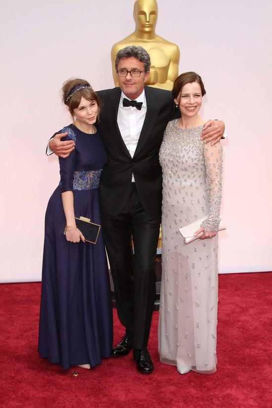 Film Ida dostał Oscara!