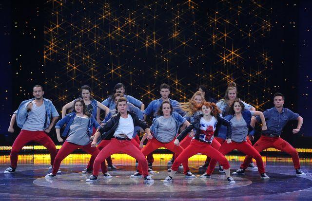 Castingi do 2. edycji Tylko taniec. Got to dance (FOTO)