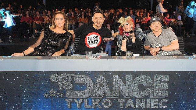 Pierwsi finaliści Tylko Taniec 2 (FOTO)