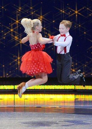 Dziś drugi półfinał Tylko taniec (FOTO)