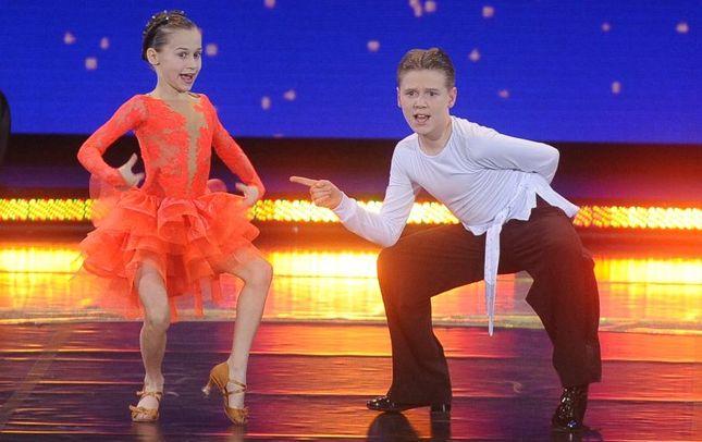 Tylko Taniec
