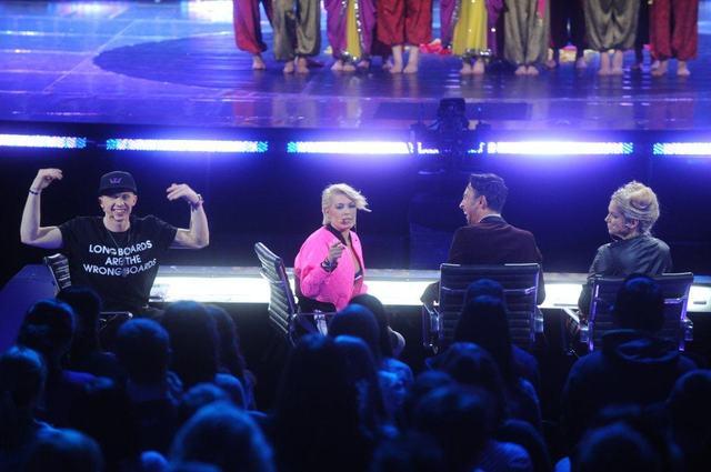Ruszyły castingi do 3. edycji Tylko taniec (FOTO)