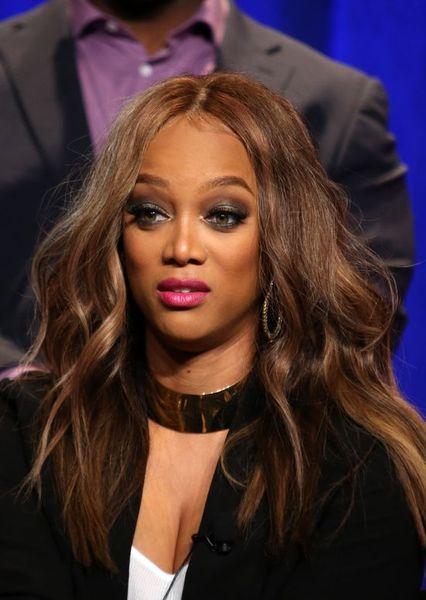 Tyra Banks przyznała się do operacji plastycznej
