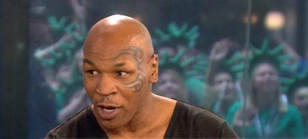 Mike Tyson o byciu weganem i polowaniach na prostytutki