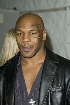 Tyson pozwany na 25 milionów dolarów