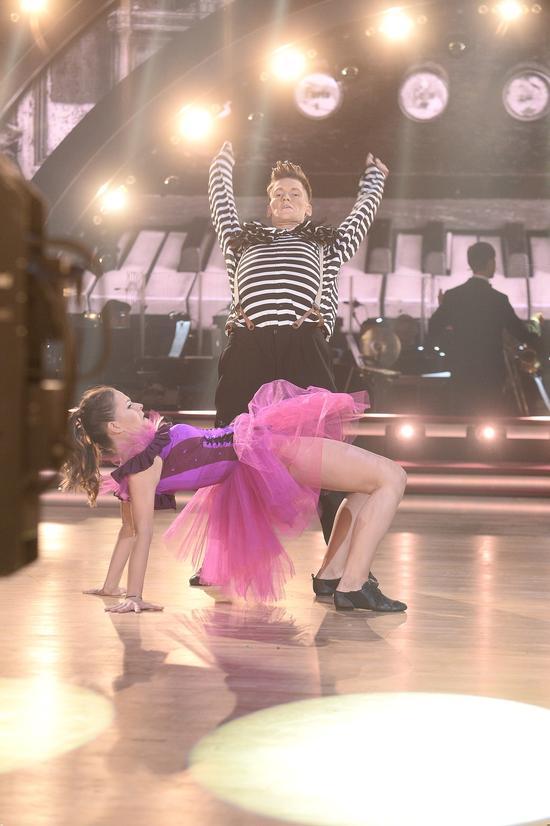 Najlepsze zdjęcia z wczorajszego Tańca z gwiazdami (FOTO)