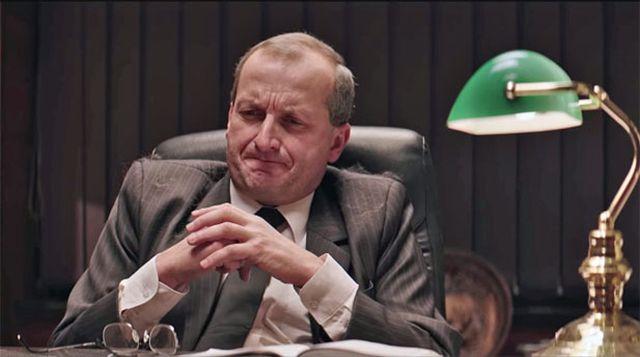 Robert Górski o Uchu Prezesa: Chciałem dokuczyć Kaczyńskiemu…