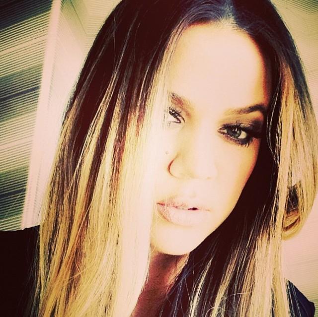 Khloe Kardashian to samolubna, nieczuła kobieta? (FOTO)