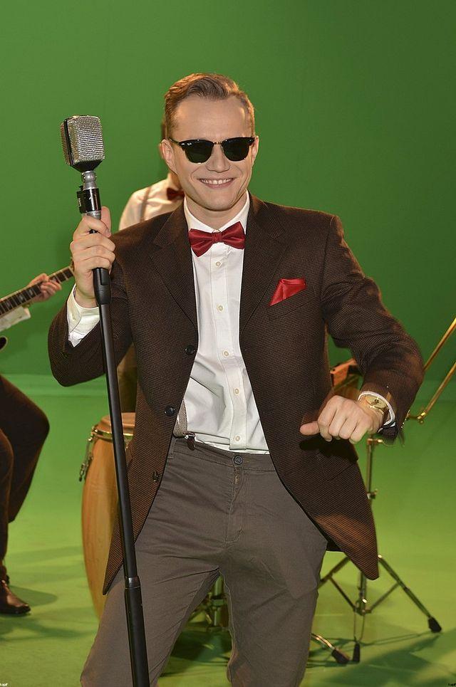 Mrozu i Tomson nagrali nową piosenkę (FOTO)