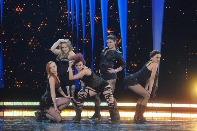 Tylko taniec - Got To Dance 5. odcinek (FOTO)