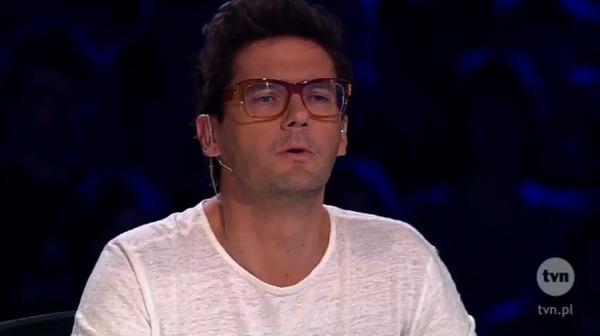 Uljana - śliczna Ukrainka w X-Factor (FOTO)