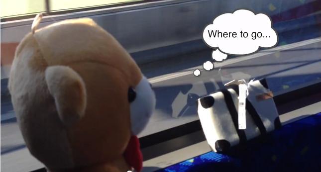 Unagi Travel