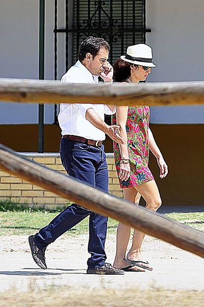 Carolina Herrera na co dzień (FOTO)