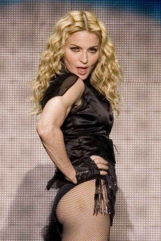 Poznajcie NOWE dzieci Madonny! Wokalistka pokazała zdjęcie!