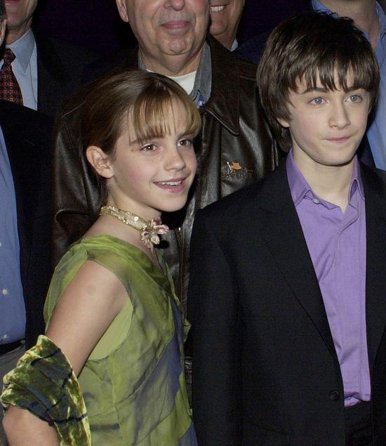Emma Watson nie może wspominać czasów szkoły z radością