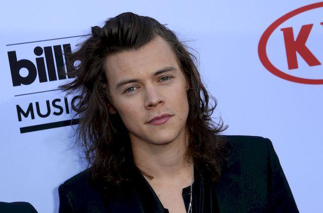 Harry Styles zdobył się na szczere wyznanie: W karierze pomogła mi...