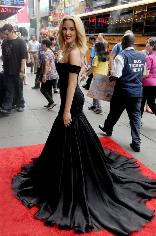 Scarlett Johansson w PLAYBOY: Monogamia jest nienaturalna!