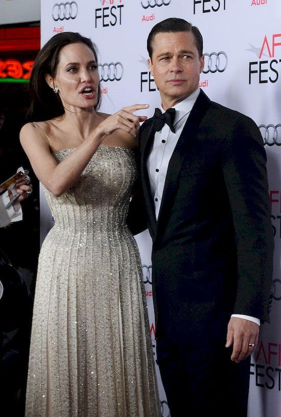 Jest decyzja FBI w sprawie Brada Pitta! Angelina Jolie jest wściekła?!